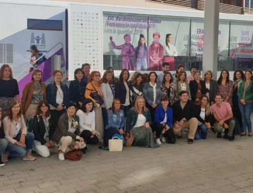 Baskijskie kobiety po raz kolejny organizują XVI forum na temat równości płci