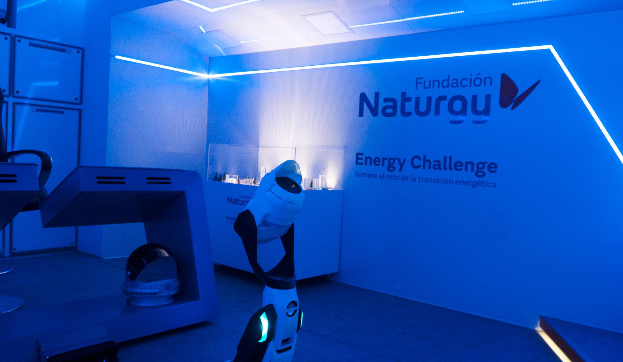 energy challenge- fundación Naturgy