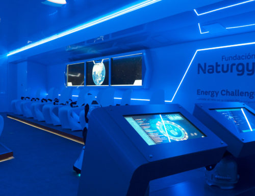 Naturgy Foundation présente son Energy Challenge