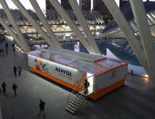 Repsol Racing Tour in 2020 is back