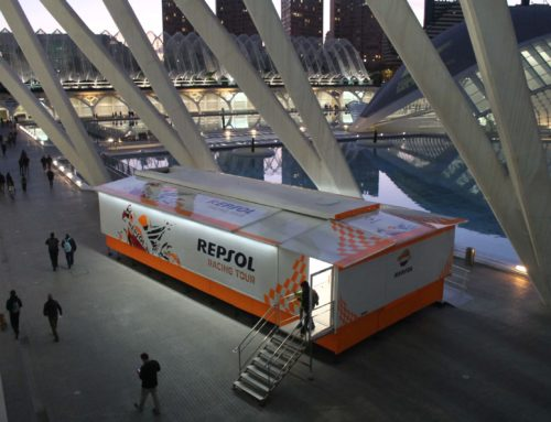 Regresa Repsol Racing Tour en 2020