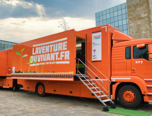 L'Aventure du Vivant: una campaña para conocer la educación agrícola y sus perspectivas laborales