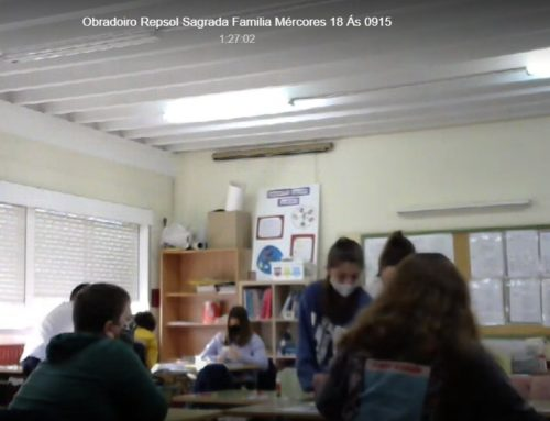 Fundación Repsol lanza Aprendenergía Digital