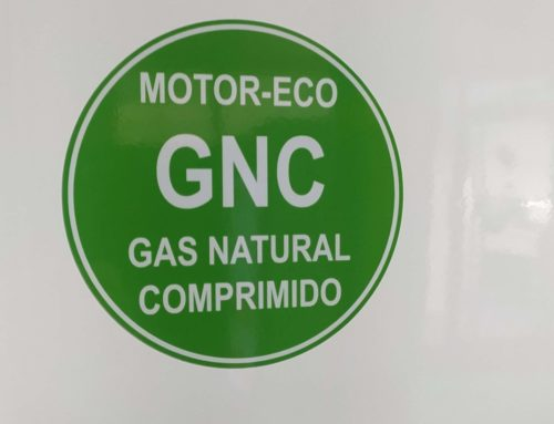 Compressed Natural Gas, green energy