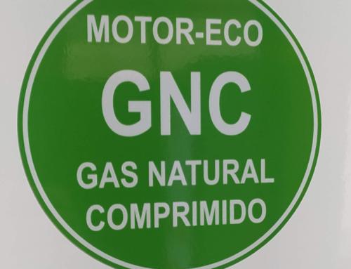 Gaz Naturel Comprimé, l'énergie verte.