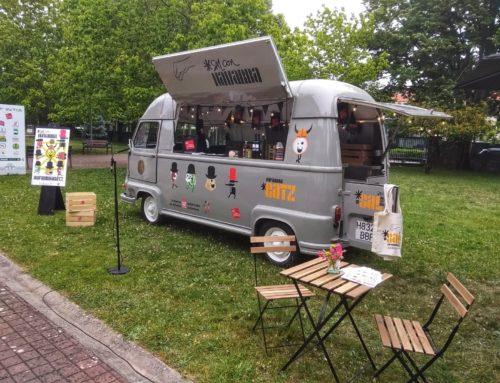 Food Truck – Sal con Navarra – Nafarroa Gatz